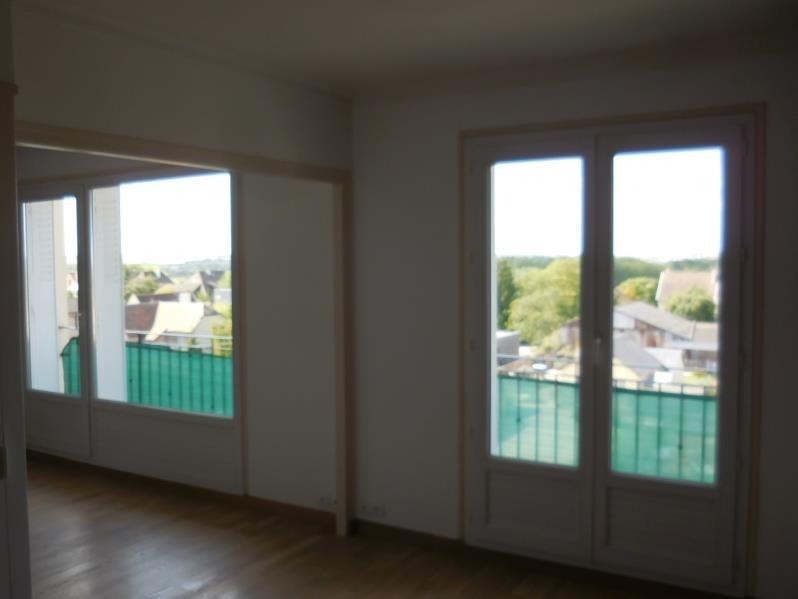 Sale apartment Caen 116600€ - Picture 4