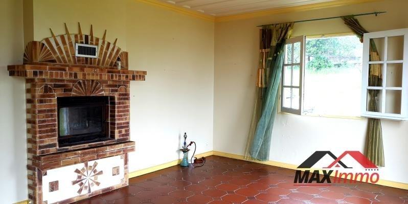Vente maison / villa La plaine des cafres 330000€ - Photo 2