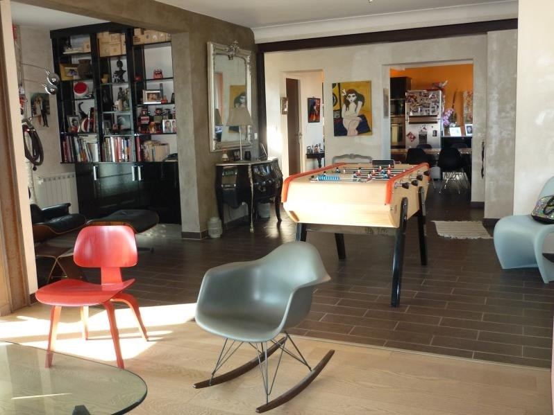 Vente maison / villa Andilly 389000€ - Photo 3