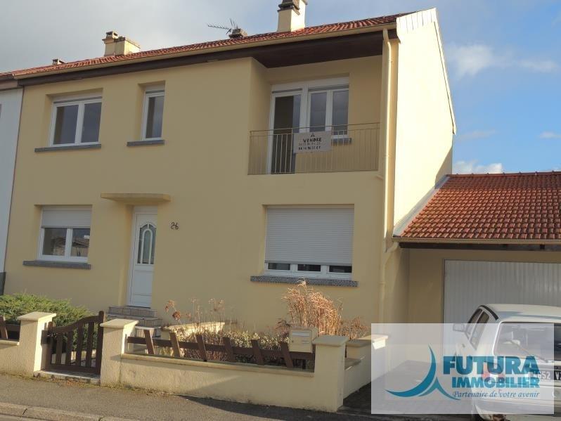 Sale house / villa St avold 178000€ - Picture 2