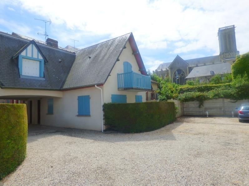 Vendita appartamento Villers-sur-mer 124900€ - Fotografia 1