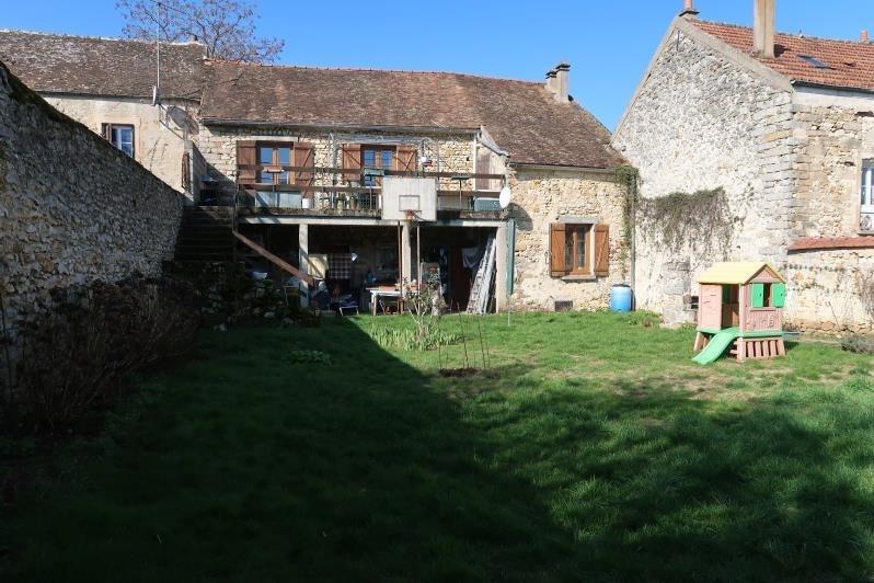 Vente maison / villa Maincy 318000€ - Photo 1