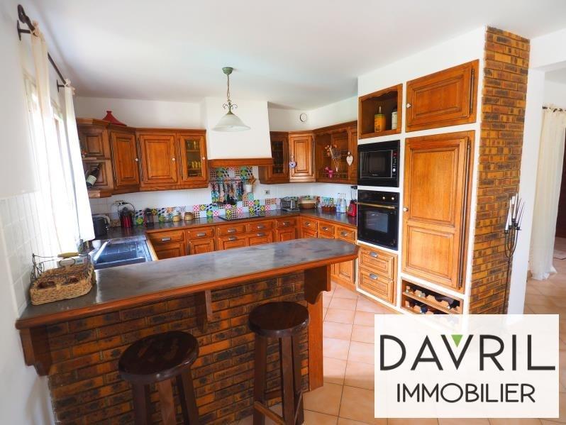 Vente maison / villa Andresy 599000€ - Photo 4