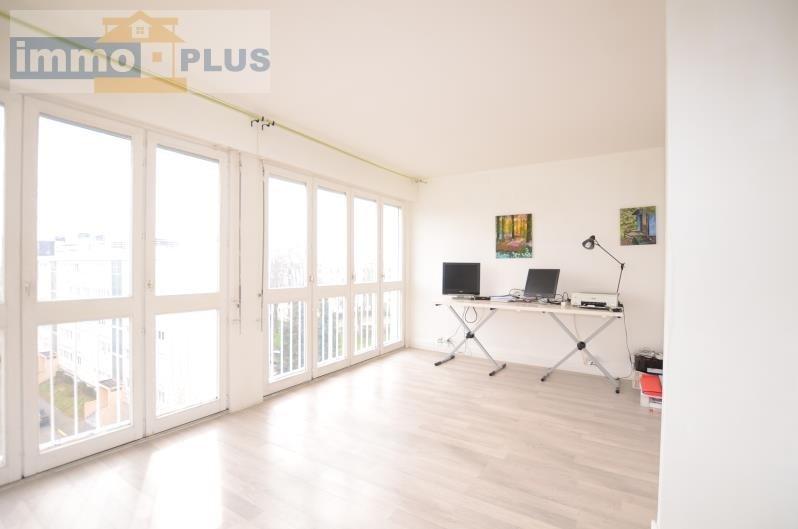 Vente appartement Bois d'arcy 138000€ - Photo 2
