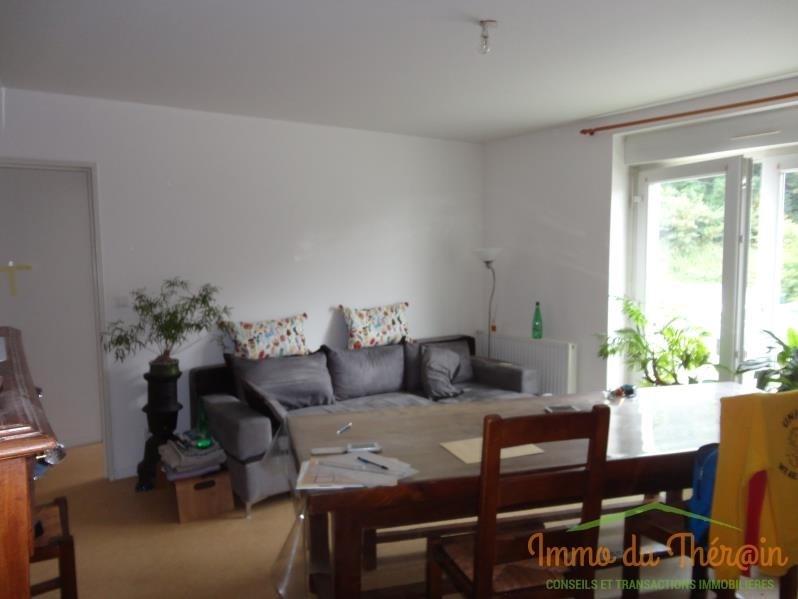 Rental apartment St vaast les mello 700€ CC - Picture 3