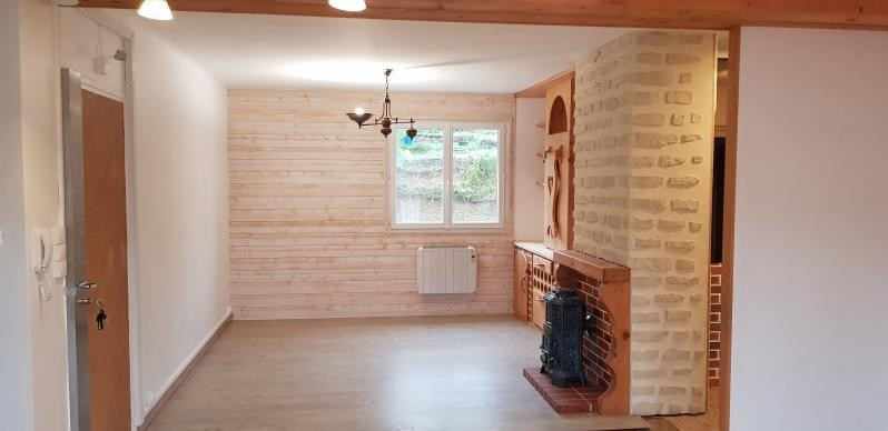 Vente appartement Valserhone 142 000€ - Photo 5
