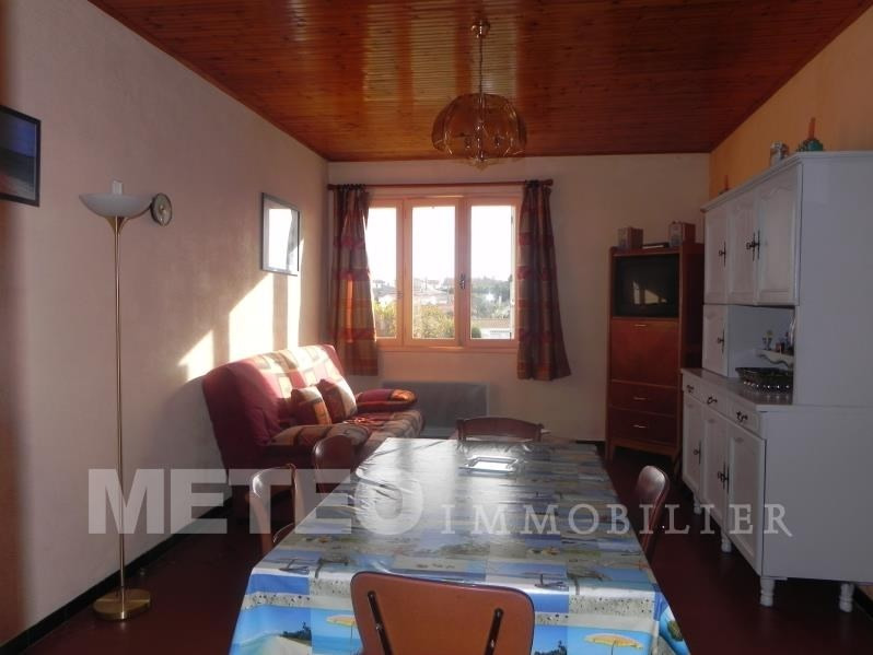 Sale apartment La tranche sur mer 128 400€ - Picture 2