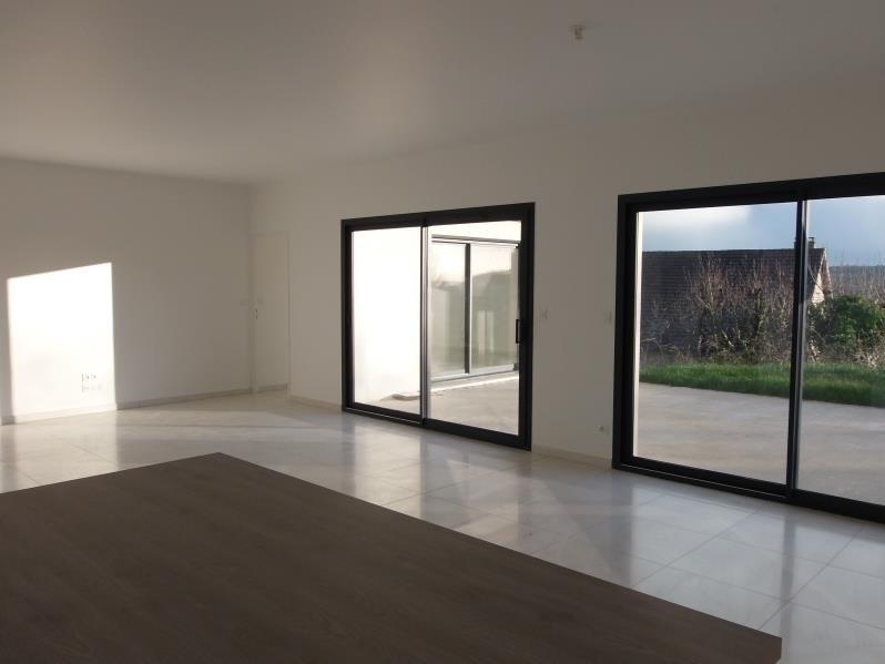 Vente de prestige maison / villa Blonville sur mer 589000€ - Photo 3