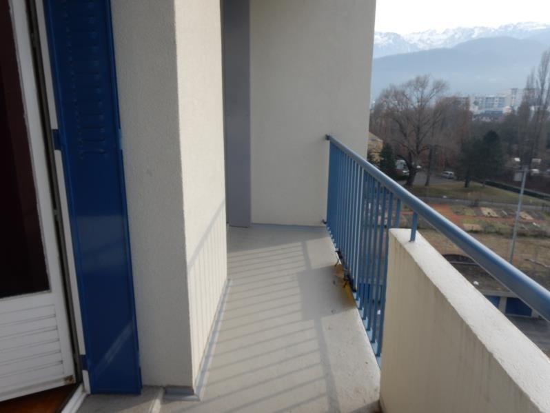 Sale apartment Grenoble 110000€ - Picture 9