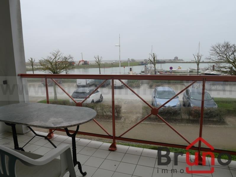 Verkauf wohnung Le crotoy 126000€ - Fotografie 2