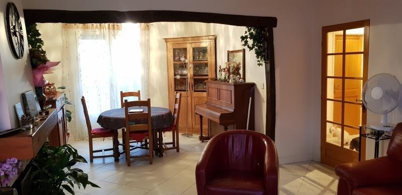 Sale house / villa St ouen l aumone 320000€ - Picture 2