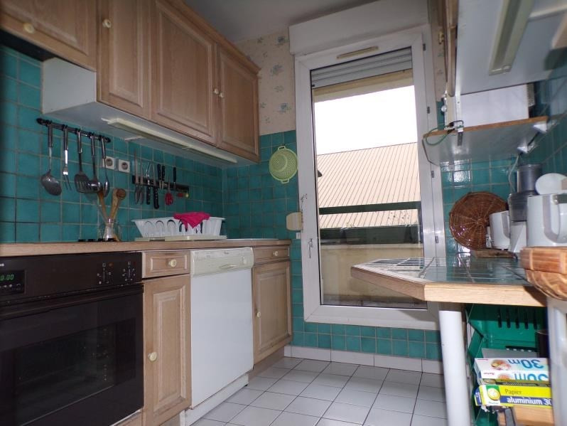 Rental apartment Jouy en josas 1 430€ CC - Picture 3