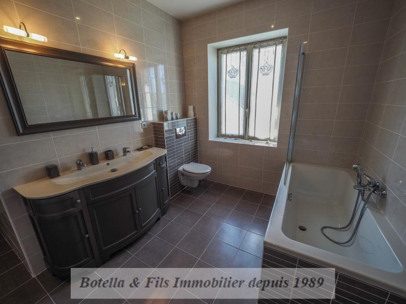 Verkoop van prestige  huis Bagnols sur ceze 495000€ - Foto 13