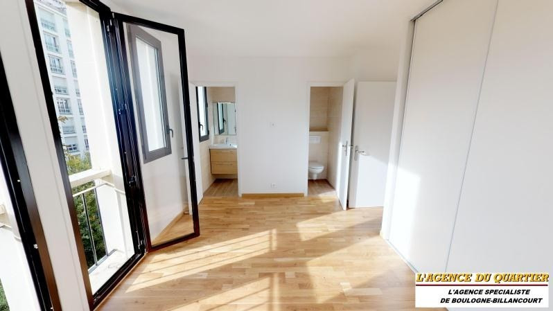 Sale apartment Boulogne billancourt 775 000€ - Picture 6