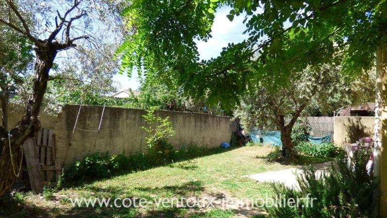 Vente maison / villa Carpentras 230000€ - Photo 6