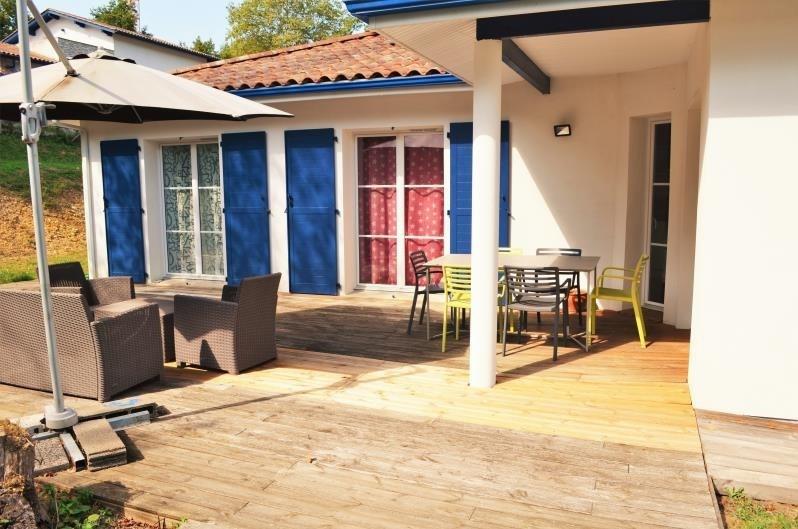 Vente maison / villa Bidart 487600€ - Photo 2