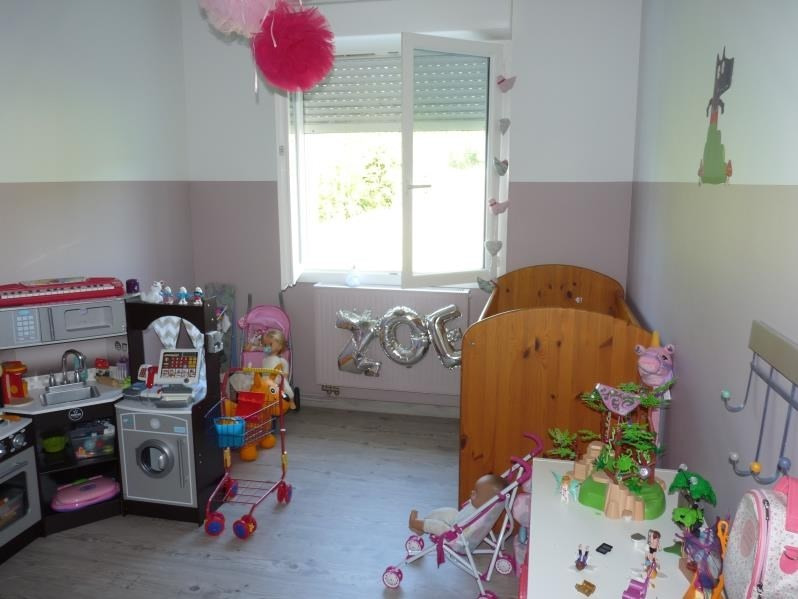 Vente maison / villa Roquefort 294000€ - Photo 6