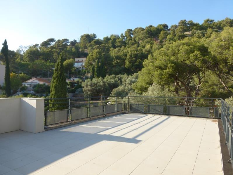 Sale apartment Toulon 269000€ - Picture 1