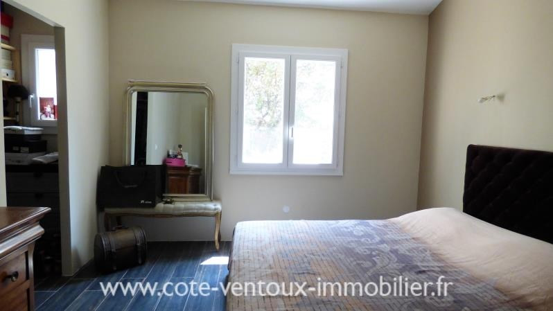 Vente maison / villa Bedoin 367 000€ - Photo 5
