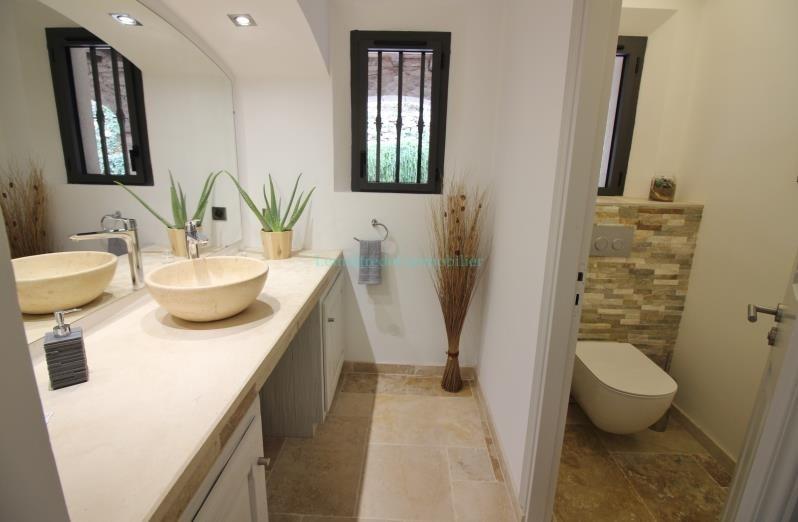 Vente de prestige maison / villa Le tignet 1070000€ - Photo 13