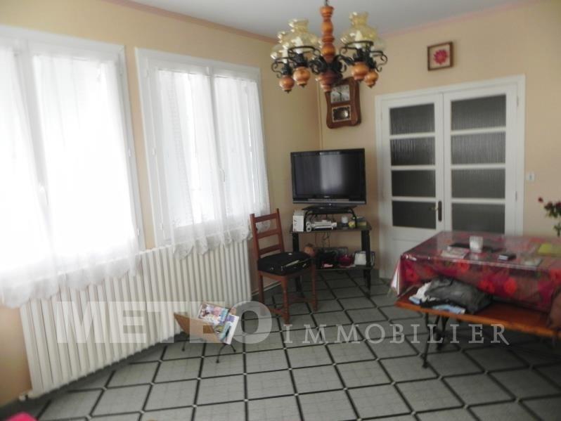 Sale house / villa La tranche sur mer 221400€ - Picture 4