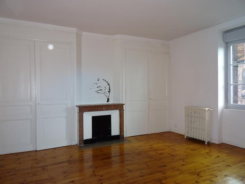 Rental apartment Roanne 590€ CC - Picture 1