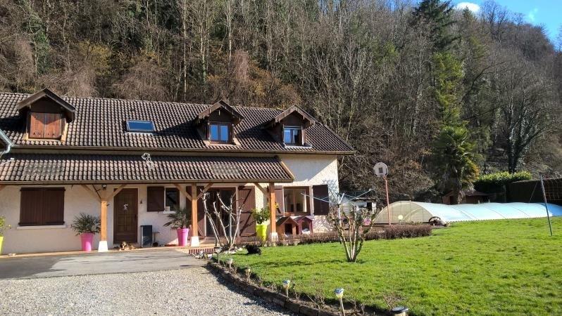 Venta  casa Serrieres en chautagne 299000€ - Fotografía 1