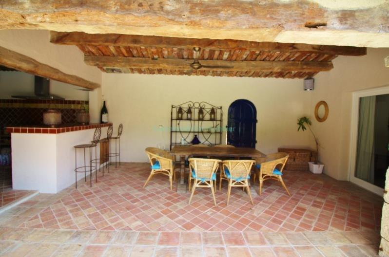Vente de prestige maison / villa Le tignet 698000€ - Photo 20