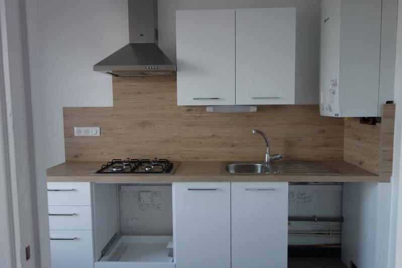 Location appartement Roanne 280€ CC - Photo 1