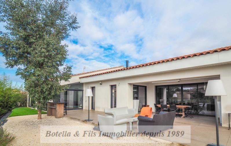 Vente de prestige maison / villa Uzes 690000€ - Photo 14