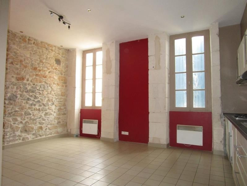 Investment property building Nimes 339000€ - Picture 2