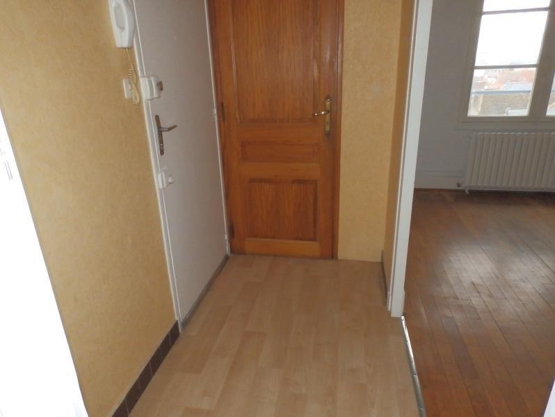 Venta  apartamento Moulins 45000€ - Fotografía 4