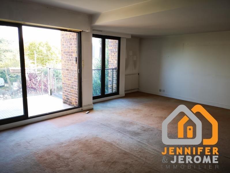Vente appartement Montmorency 480000€ - Photo 2