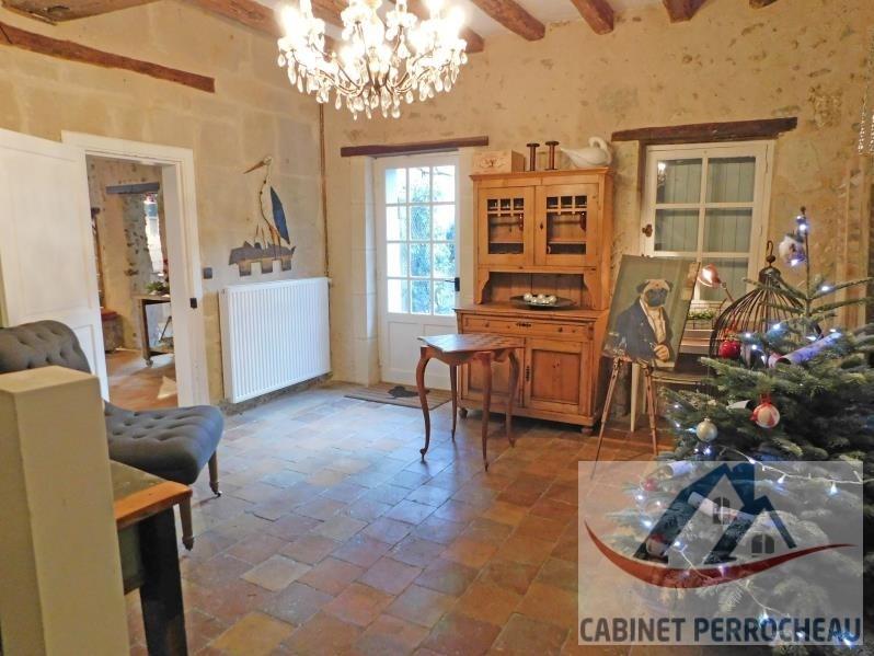 Vente maison / villa Montoire sur le loir 230000€ - Photo 2