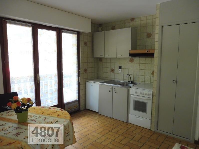 Produit d'investissement appartement Sallanches 69900€ - Photo 4