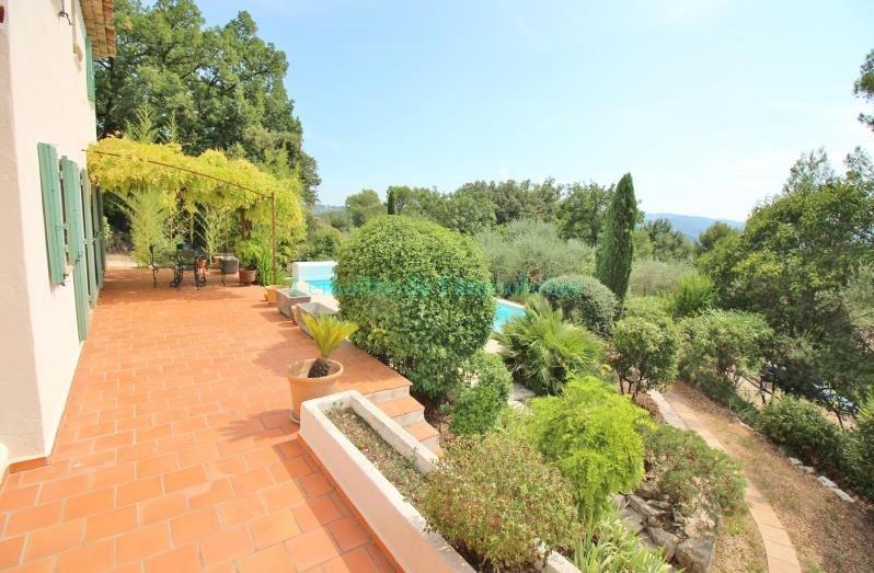 Vente de prestige maison / villa Le tignet 685000€ - Photo 7