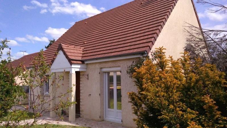 Sale house / villa Mormant 259000€ - Picture 1