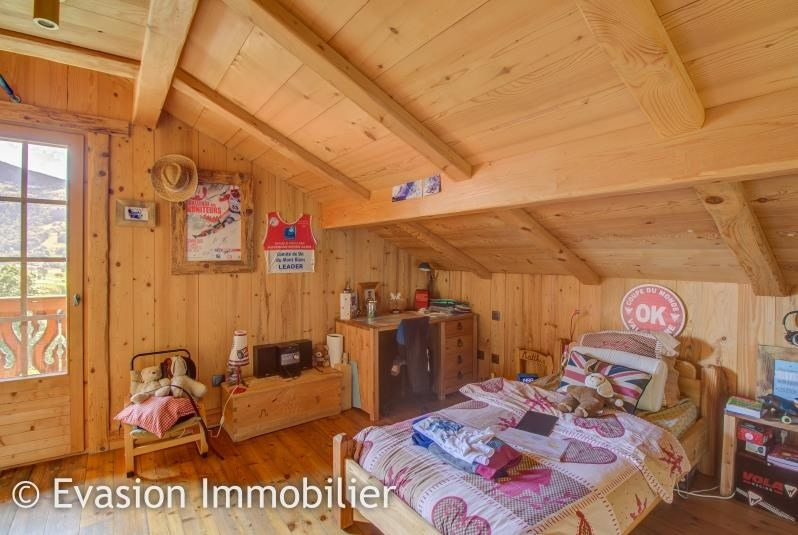 Vente maison / villa Passy 499000€ - Photo 4