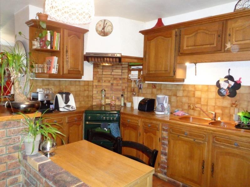 Vente maison / villa Bonnelles 300000€ - Photo 3