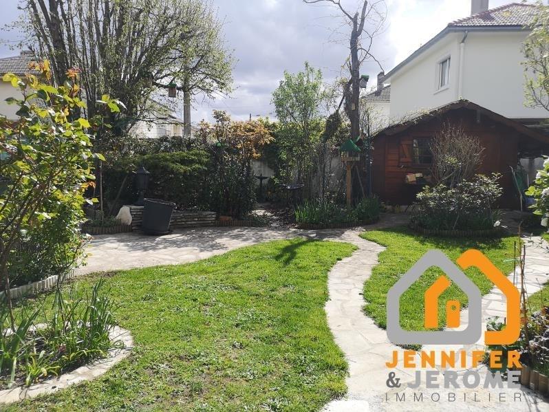 Sale house / villa Taverny 350000€ - Picture 3