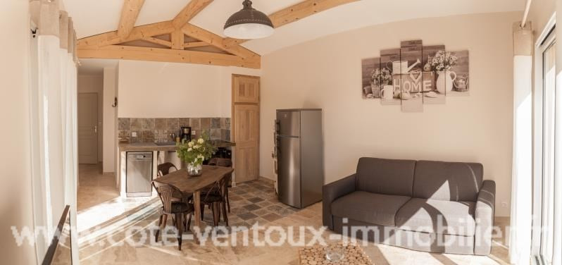Verkoop van prestige  huis Mazan 640000€ - Foto 13