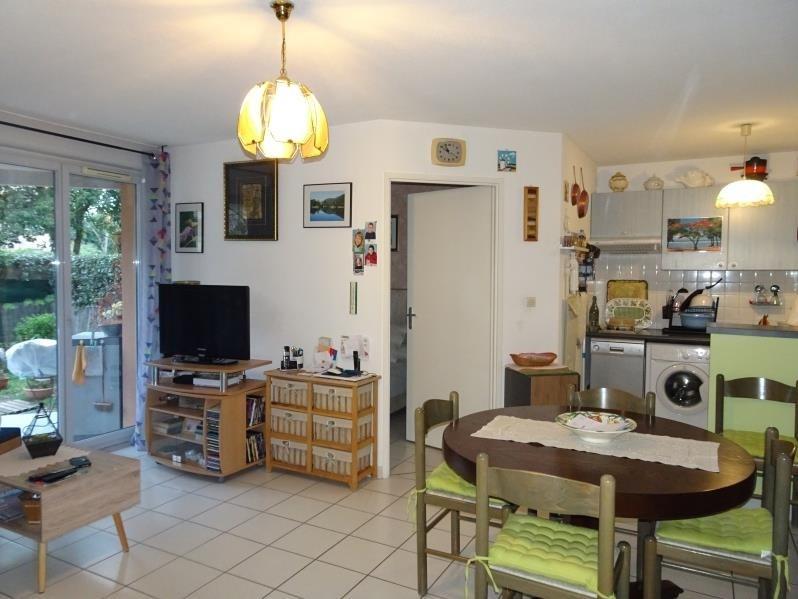 Vente appartement Toulouse 149800€ - Photo 2