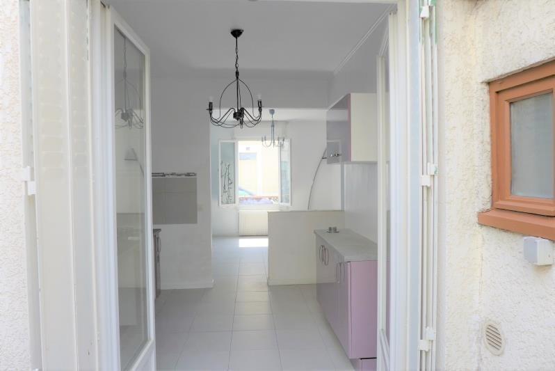 Sale house / villa Noisy le sec 320000€ - Picture 3