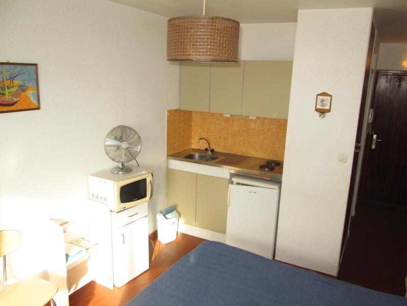 Vente appartement Balaruc les bains 69000€ - Photo 2