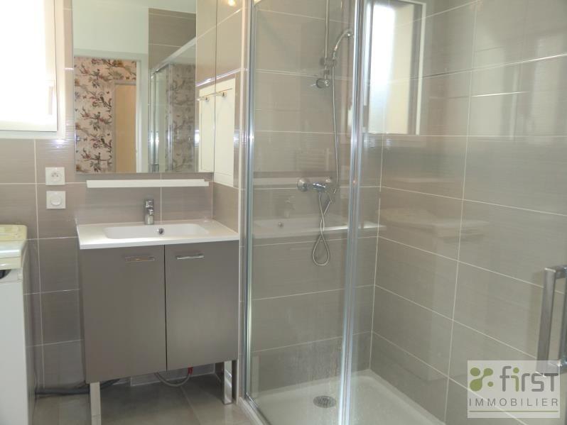Vendita appartamento Aix les bains 380000€ - Fotografia 7