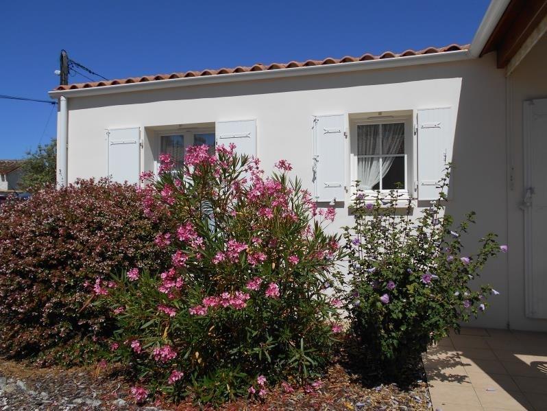 Vente maison / villa St pierre d'oleron 299400€ - Photo 2