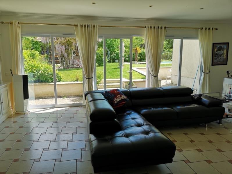 Sale house / villa La ferte sous jouarre 399000€ - Picture 6