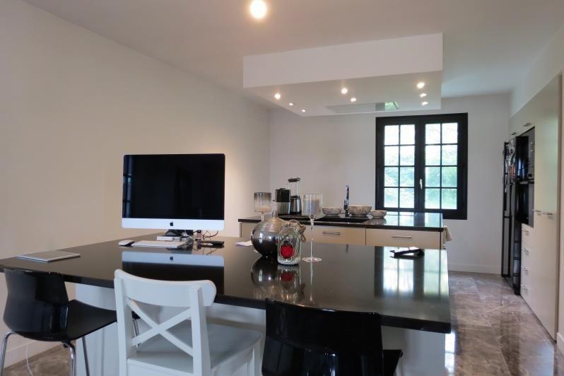 Vente maison / villa St leu la foret 675000€ - Photo 3