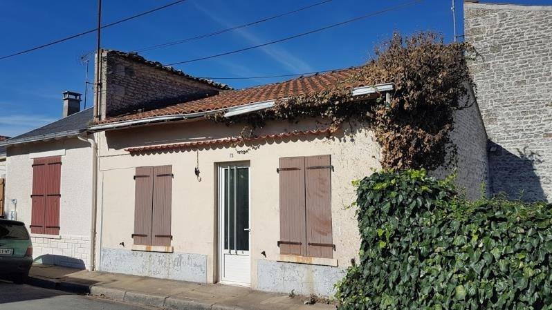 Vente maison / villa Niort 54000€ - Photo 5
