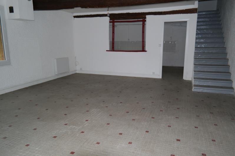 Rental apartment Mas grenier 620€ CC - Picture 2